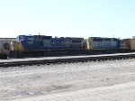 CSX 7900, 8070
